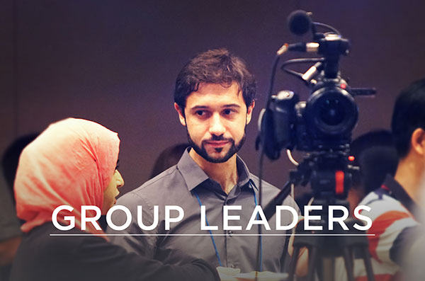 Group Leaders