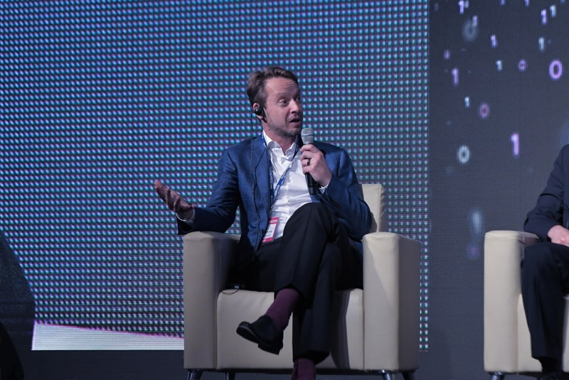 Andreas Heinrich on Seoul Forum 2019