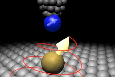 IBM Research_Single atom qubit
